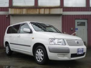 トヨタ サクシードバン UL Xパッケージ4WD タイミングチェーン
