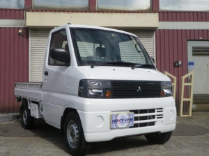 三菱 ミニキャブトラック VX-SE 4WD 5速マニュアル
