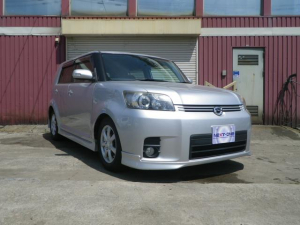 トヨタ カローラルミオン 1.8S 4WD タイミングチェーン 純正HDDナビ