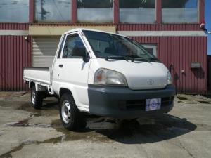 トヨタ ライトエーストラック シングルジャストローDX 4WD 3人乗り