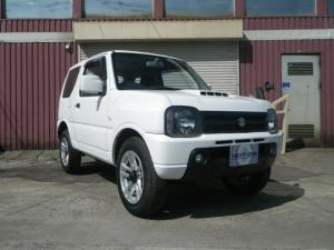 スズキ ジムニー XG 4WD ワンオーナー 5速マニュアル