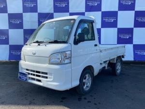 ダイハツ ハイゼットトラック スペシャル マニュアル 4WD 軽四 軽トラ