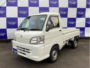 ダイハツ ハイゼットトラック スペシャル マニュアル エアコン パワステ 4WD 軽四 軽トラ