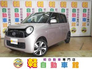 ホンダ N-ONE ツアラー ターボ ナビ・TV ABS スマートキー 4WD