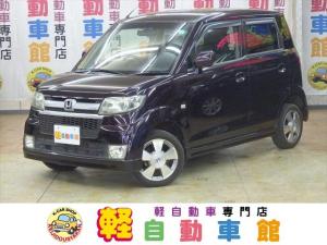 ホンダ ゼスト スポーツ ワンセグTV・メモリーナビ ABS 4WD
