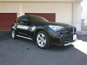 BMW X1 xDrive 20i コンフォートアクセス 社外ナビTV