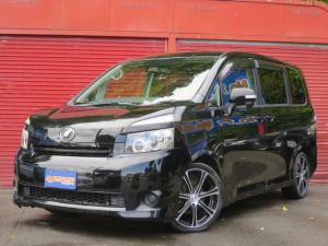 トヨタ ヴォクシー X Lエディション パワースライド HDDナビ 18AW18AW ローダウン