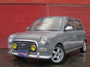 ダイハツ ミラジーノ ミニライトスペシャル 4WD ローダウン シート張替済 全塗装済