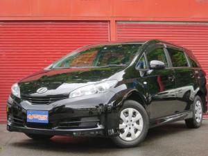 トヨタ ウィッシュ 1.8X HIDセレクション 4WD