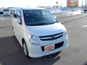 マツダ AZワゴン XSスペシャル4WD