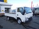 いすゞ/エルフトラック 1.5トン 4WD 平ボディ