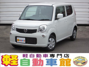 i日産 モコ S FOUR 4WD ABS