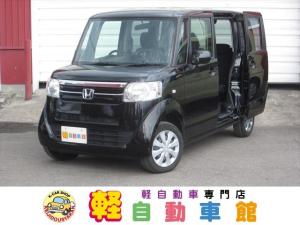 ホンダ N-BOX G 4WD アイドリングストップ ABS