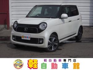 ホンダ N-ONE プレミアム ツアラー・Lパッケージ 4WD ABS