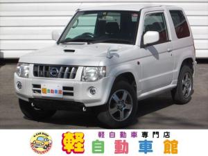 日産 キックス RX ターボ 4WD ABS