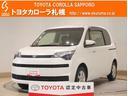 トヨタ/スペイド G 4WD 1オーナー・メモリナビ付・寒冷地仕様車