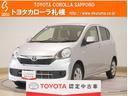 トヨタ/ピクシスエポック Xf 4WD 1オーナー・寒冷地仕様車