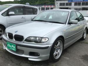 BMW 3シリーズ 325i Mスポーツパッケージ ナビ ETC 右H AV25