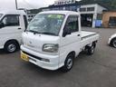 ダイハツ/ハイゼットトラック スペシャル 4WD MT 軽トラック