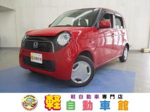 ホンダ N-ONE ツアラー ターボ ABS アイドルSTOP スマキー 4WD