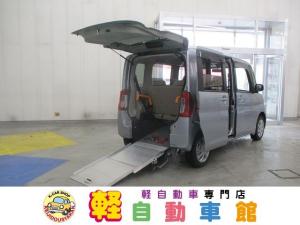 ダイハツ タント スローパーL SA 福祉車両 ABS エコアイドル