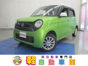ホンダ N-ONE G ABS アイドリングSTOP スマートキー 4WD