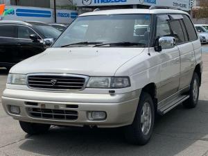 マツダ MPV グランツ タイプR 4WD サンルーフ付き