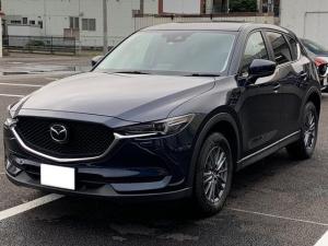 マツダ CX-5 XD 4WD Carplay ナビTV ETC レンタ歴あり