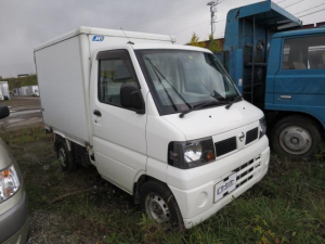 スズキ キャリイトラック KCエアコン・パワステ 4WD