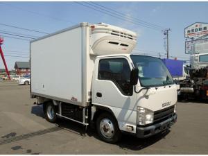 いすゞ エルフトラック 冷凍車 TDG-NKS85AN 菱重