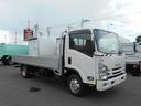 いすゞ/エルフトラック 平ボディ TPG-NPS85AR 4WD