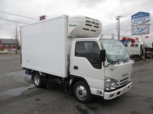 いすゞ エルフトラック 冷凍ウイング TKG-NKS85AN 東プレ