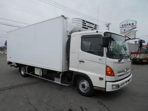 日野 レンジャー 冷凍車 BKG-FD7JLYA サーモキング