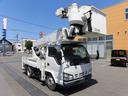 いすゞ/エルフトラック 高所作業車 上物型式SH15B 14.6m バッテリー式