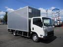 いすゞ/エルフトラック ドライバン TKG-NPS85AN フルハーフ