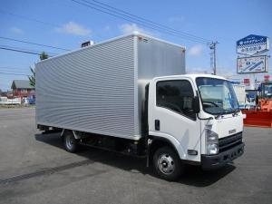 いすゞ エルフトラック ドライバン TDG-NPS85AN