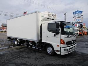 日野 レンジャー 冷凍バン TKG-FD9JLAG トプレック