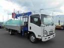 いすゞ/エルフトラック クレーン付 TPG-NPS85AR タダノ