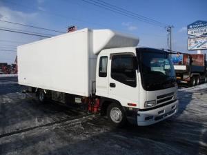 いすゞ フォワード 冷凍バン PA-FRR34L4 東プレ