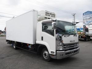 いすゞ フォワード 冷凍車ゲート付 TKG-FRR90T2 東プレ