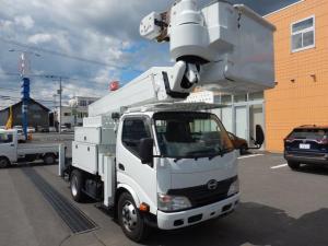 日野 デュトロ 高所作業車 アイチSH15B 14.6m E/Gユニット式 ウインチ全油圧式