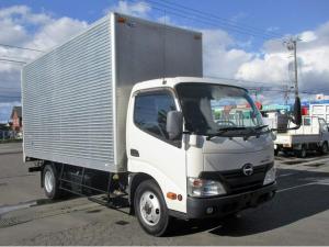 日野 デュトロ ドライバン TKG-XZU695M 日本トレクス