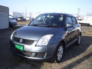 スズキ スイフト 1.3XG・4WD・ナビ・TV・ETC・シートヒーター