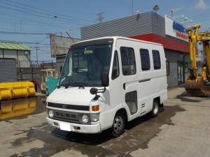 トヨタ ダイナアーバンサポーター 1.5トンバン 4WD