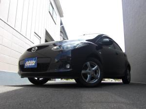 マツダ デミオ 13C-V FF車