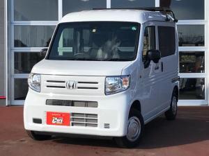 ホンダ N-VAN G・ホンダセンシング 4WD キャンピング仕様車 キーレス 両側スライドドア クルーズコントロール 収式シートアレンジ ソーラーパネル 外部電源取込可能