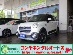トヨタ ピクシスジョイ C G SAIII4WD1オナ スマアシ LEDメーカー保証