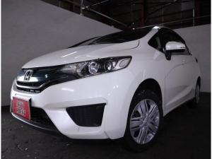 ホンダ フィット 13G・Lパッケージ 4WD・CVT・LED・R3/4月