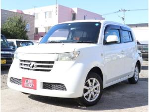 トヨタ bB S 4WDスマートキー・エンスタ・HDDナビ・禁煙車