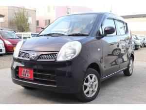 日産 モコ E FOUR 4AT・4WD・R4/2月